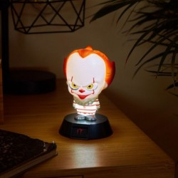 Lampara It Pennywise Paladone Icons Light