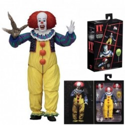 Pennywise - Ultimate IT - 1990 V2 - Neca Action Figure
