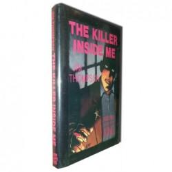 The Killer inside me - Autografiado por S. King