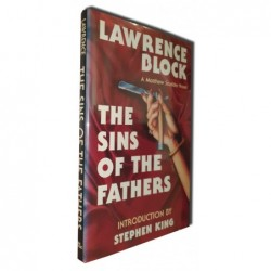 The sins of the fathers - Firmado por S. King