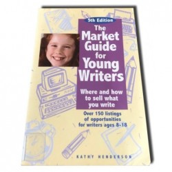 Market guide for young writers