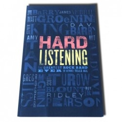 Stephen King - Hard Listening