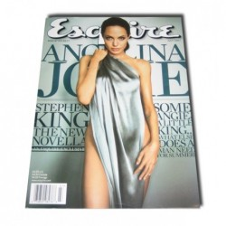 Esquire - The Gingerbread Girl (inglés)