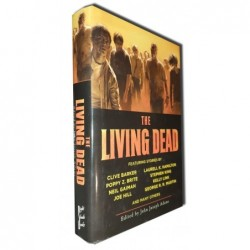 The Living Dead - Incluye Home Delivery