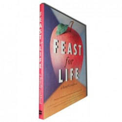 Feast for Life - Incluye receta de Stephen King
