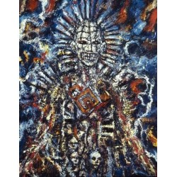 Clive Barker - Visions of heaven and hell