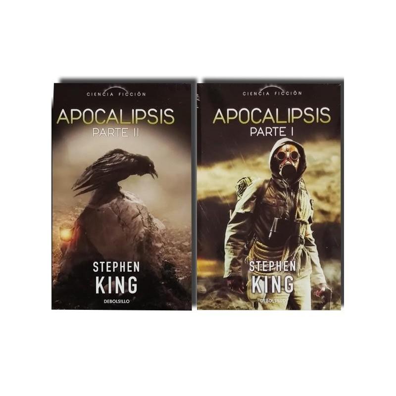 Stephen King - Apocalipsis - 1 y 2