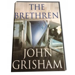 The Brethren - John Grisham...