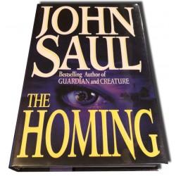 John Saul - The Homing -...