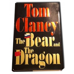 The Bear and the Dragon -...