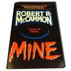 Robert McCammon - Mine -...