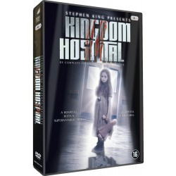 Kingdom Hospital - DVD -...
