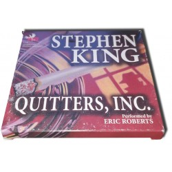Quitters INC - CD