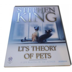 Lt's Theory of Pets - CD