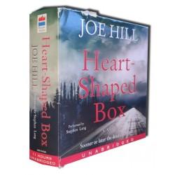 Heart-Shaped Box - CD