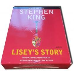 Lisey's Story - CD
