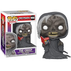 Funko pop creepshow The Creep