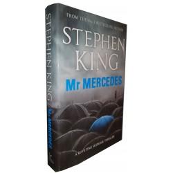 Mr Mercedes - UK Edition