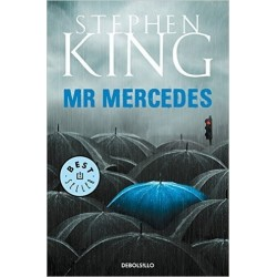 Mr. Mercedes - Castellano