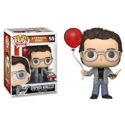 Funko Pop! - Stephen King...