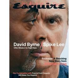 Esquire - Oct.2020 -...