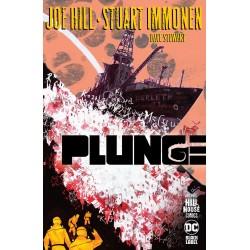 Joe Hill - Plunge -...