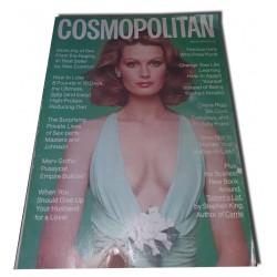 Cosmopolitan - Fragmento de...