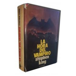 La hora del vampiro - Tapas...