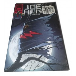 Joe Hill's Terrifying...