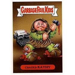 Garbage Pail Kids - Crazed...