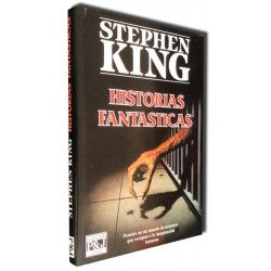 Historias Fantásticas -...
