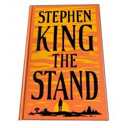 The Stand - Complete and uncut