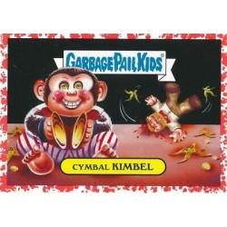 Garbage Pail Kids - Cymbal...