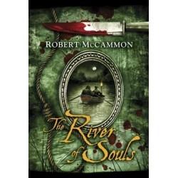Robert McCammon - The River...