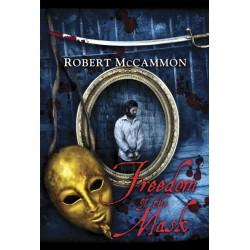 Robert McCammon - Freedom...