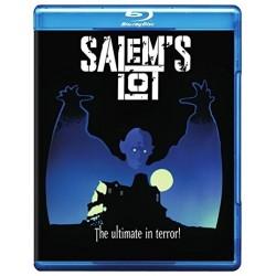 Salem's Lot - Blu-Ray