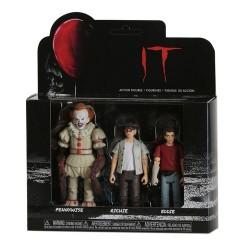 IT action figures - Set 4