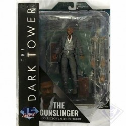 The Dark Tower - The...