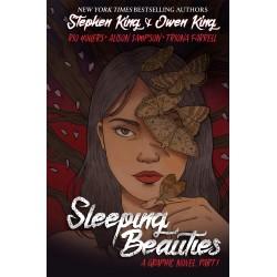 Sleeping beauties - Cómic...