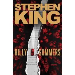 Billy Summers (inglés)