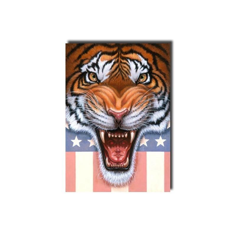 The Dead Zone - The Tiger