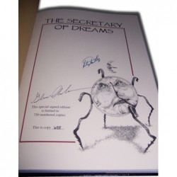 The Secretary of Dreams. Vol. I (Edición limitada)