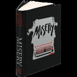 Misery - Edición ilustrada...