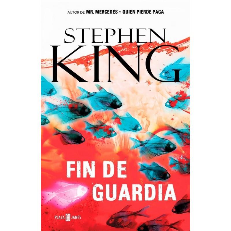 Stephen King - Fin de guardia