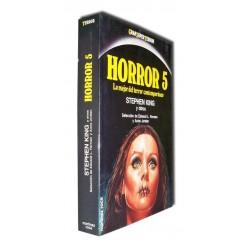 Horror 5 (Recopilación)