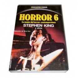 Horror 6 (Recopilación)