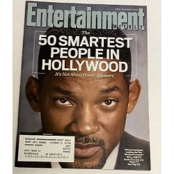 Entertainment Weekly 968 -...