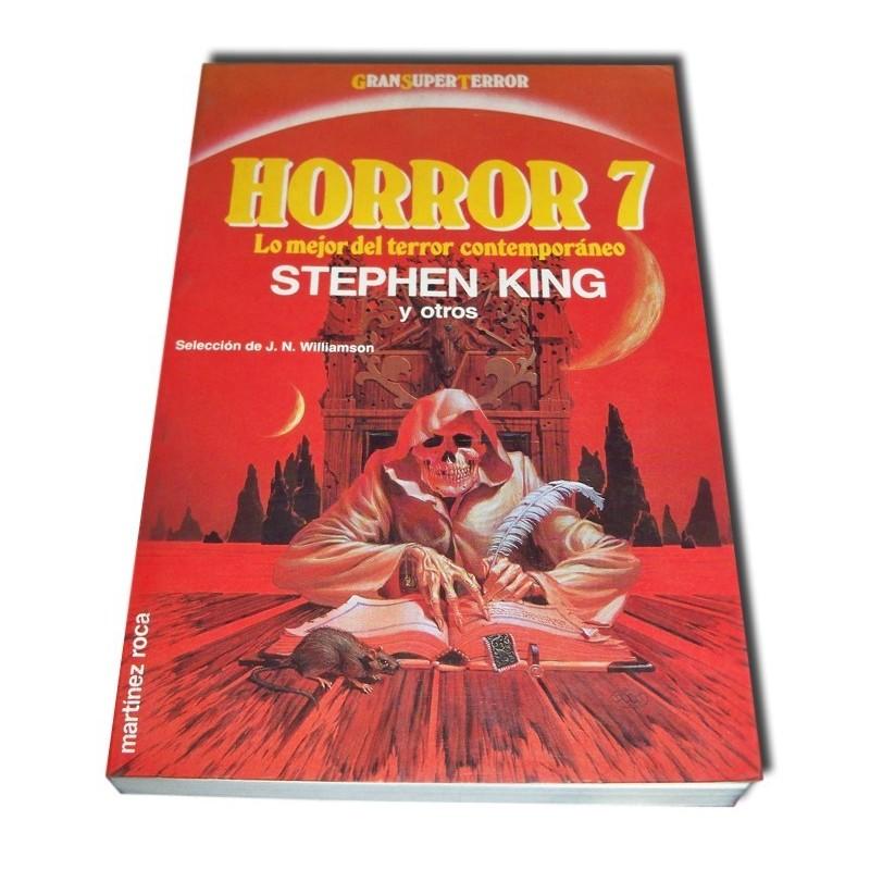 Horror 7 (Recopilación)