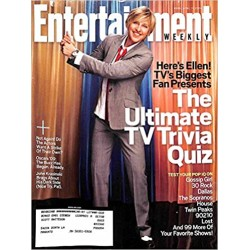 Entertainment Weekly 986 -...