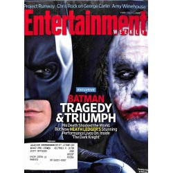 Entertainment Weekly 1001 -...